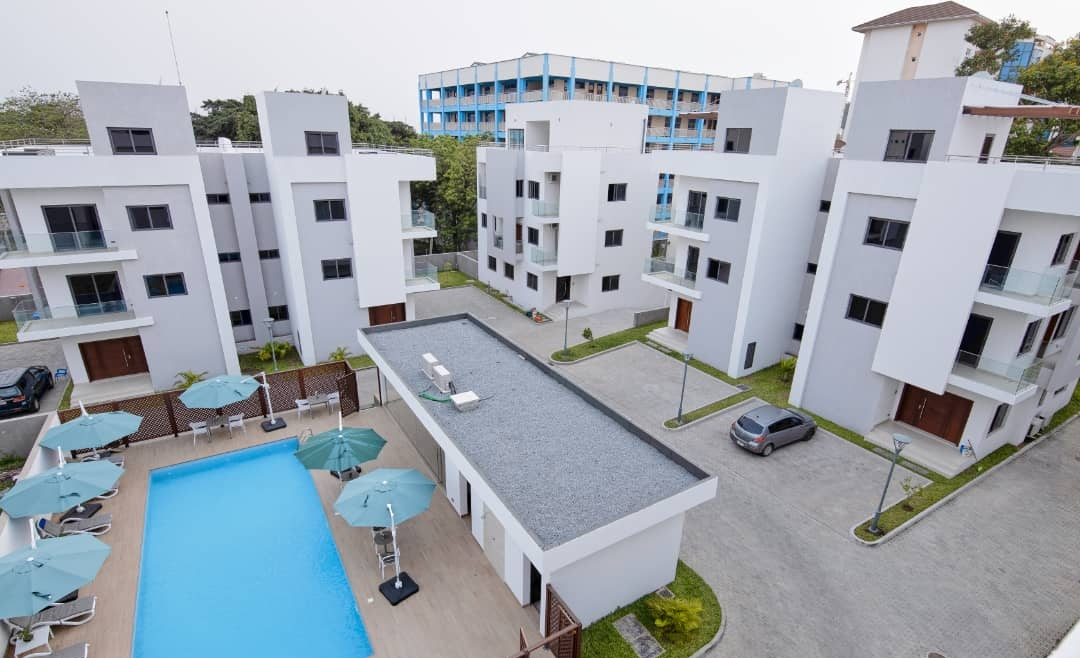 Airport Residential